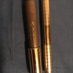 Makeup - Tarte Brow Arch Architect and The Sculptor